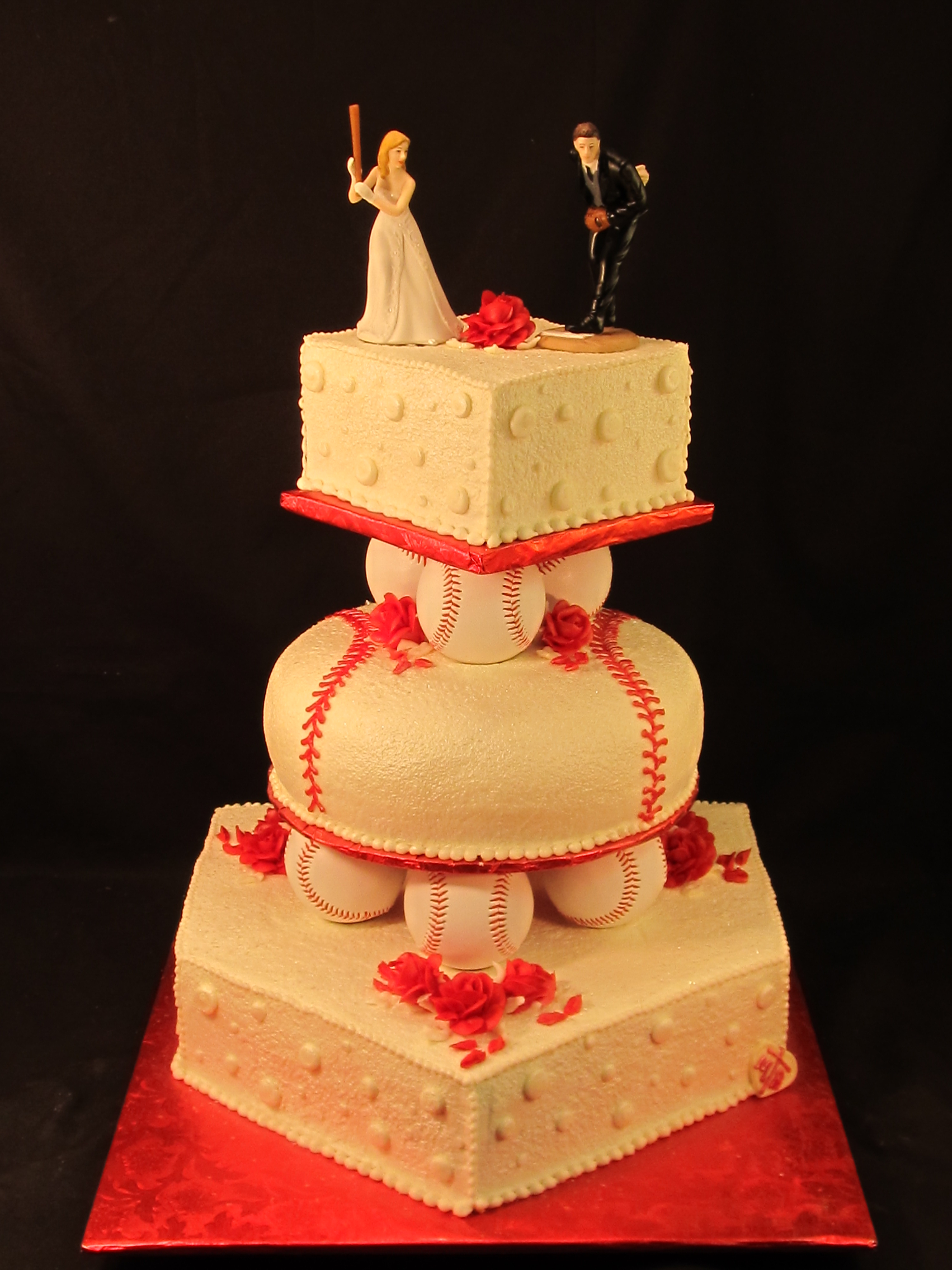 The premier bakery for your wedding & event design | Page 5